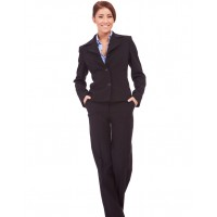 Full Suit Lady with Trouser