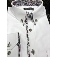 最新恤衫訂造-E款