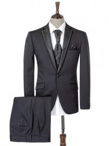 黑色tuxedo
