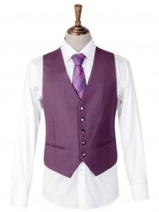紫色禮服-2